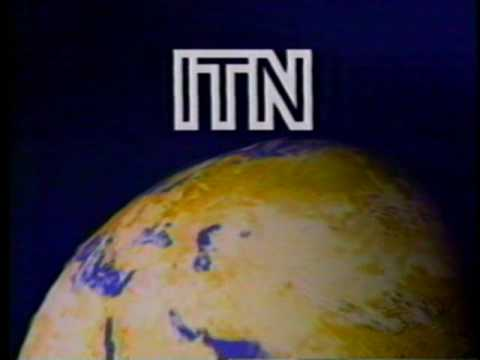 itn world news open katy haswell  1996