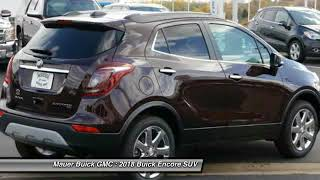 2018 Buick Encore New St Paul, Inver Grove Heights, Roseville, Minneapolis, MN 18024