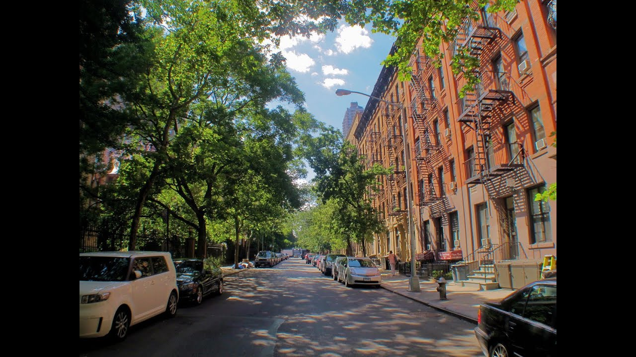 Sunny NYC Apartment Rental  88th St  2nd Ave  YouTube