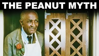 George Washington Carver: Bigger than peanuts