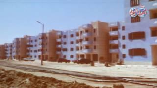 أخبار اليوم | المشروعات القومية بالعاصمة الادارية الجديدة sbe16 cairo