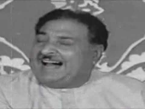 Ustad Sarahang - Tarana Amir Khusrow