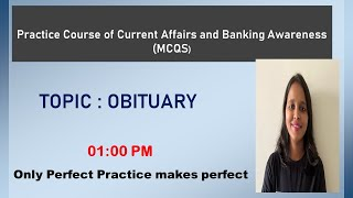 Practice Course for RBI Assistant Mains/ SBI Clerk Mains/ SSC/ Railway/ Defence/ State PSC/ UPSC