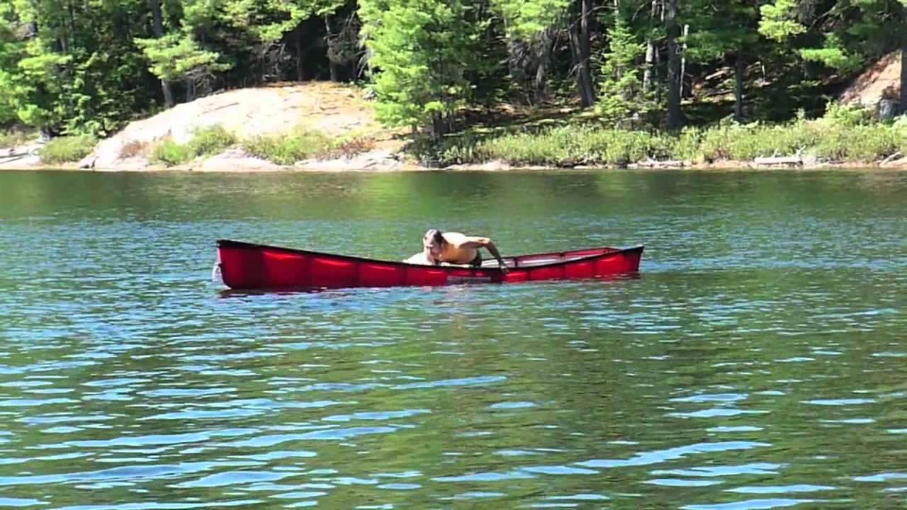 Download Canoe Rescue Drill