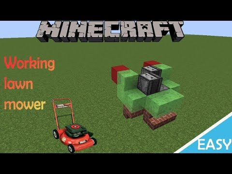 how to make cut redstone in minecraft