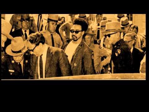 J Dilla - H Rap Brown (Politics and education)