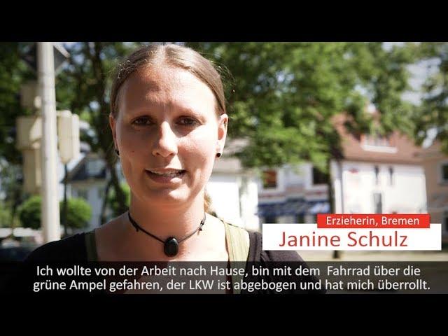 Bildergebnis für fotos von janine schulz von weact
