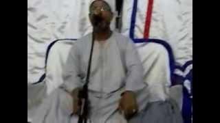 الشعراء ج 1 للشيخ سيد مرسال من عزاء الحاج السيد عصر ابو نبيل من قرية كفر عثمان