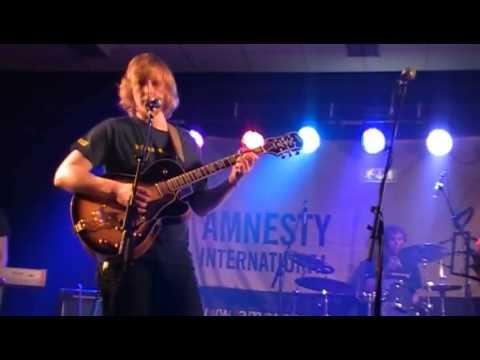 Mannen van de Haven      10 december 2010 tbv  Zero steunt Amnesty International