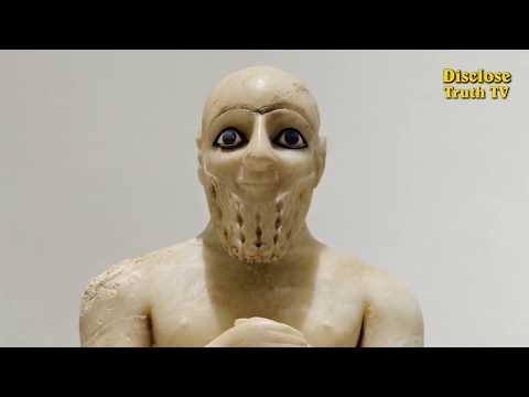 New Anunnaki Documentary 2018 Are The Gods Still Here on Earth?