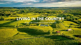 Ever dream of living in the Country? how to have 5 acres and Independence Horse land sale