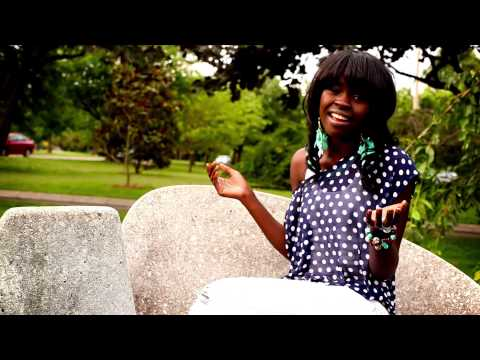 Everything You Want - Yaba Angelosi  Feat. Meve Alange (Official Music Video) South Sudan Music