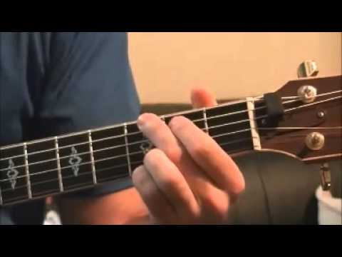 How To Play Redemption Song On Guitar