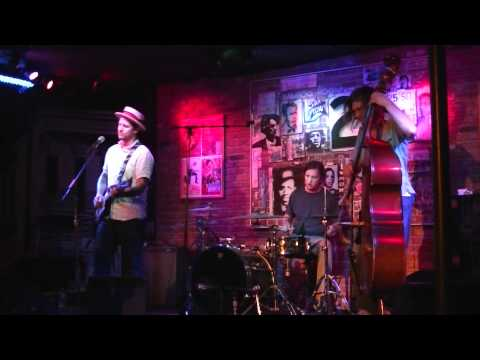 MyJoogTV: Eric Lindell at the Bamboo Room, Lake Worth Florida (1)