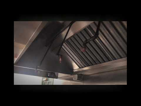 Hood Cleaning Sharon MA - Kitchen Exhaust - Vents - Call: 401-952-2874