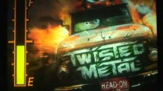 Twisted Metal Head On Extra Twisted Review