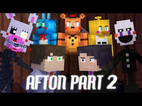 """""""IT'S ME"""" FNAF 2 Minecraft Music Video 