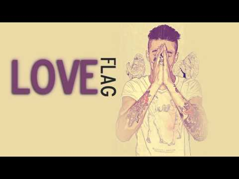 Love Flag - Jackie Boyz
