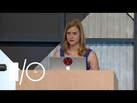Use Firebase Analytics to Build Extraordinary Apps - Google I/O 2016