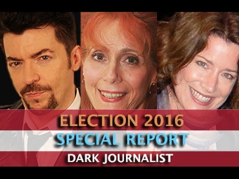 DARK JOURNALIST - HACKED ELECTION: THE FIRESIGN EVENT WILDCARD SPECIAL REPORT!