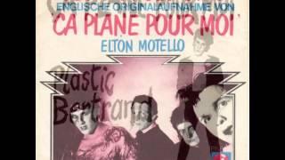 Ca plane pour moi/Jet Boy Jet Girl (2 channels comparison)