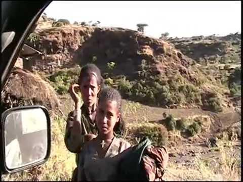 Korem to Alamata and Sekota, Lalibela Ethiopia Tours