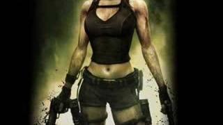 Tomb Raider Underworld Main Theme