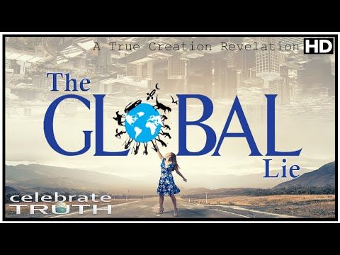 The Global Lie | Flat Earth Revelation