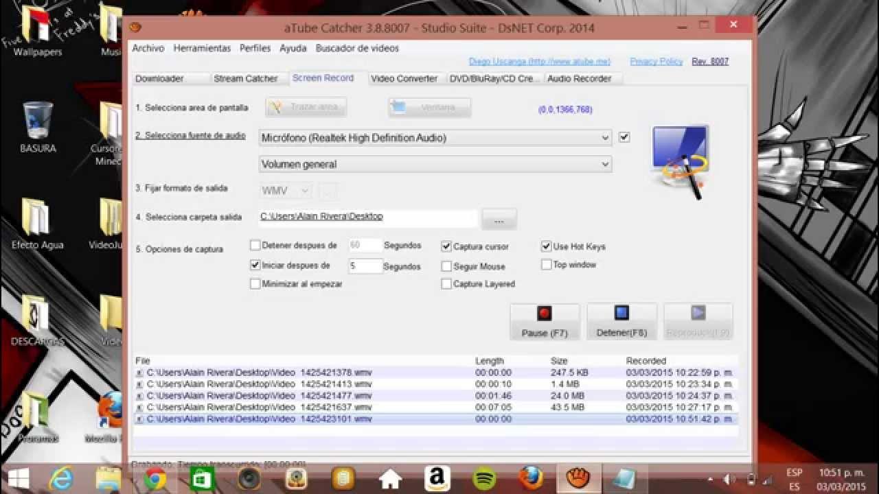 Como descargar LauncherFenix 4.1 FULL MEGA - YouTube