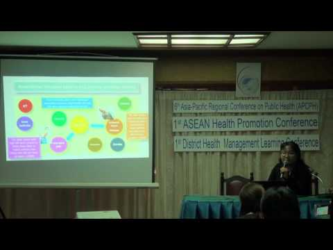 THE RELATIONSHIP BETWEEN ASTHMA AND OBESITY AMONG OLDER ADULTS IN THE COMMUNITIES OF THAILAND 61