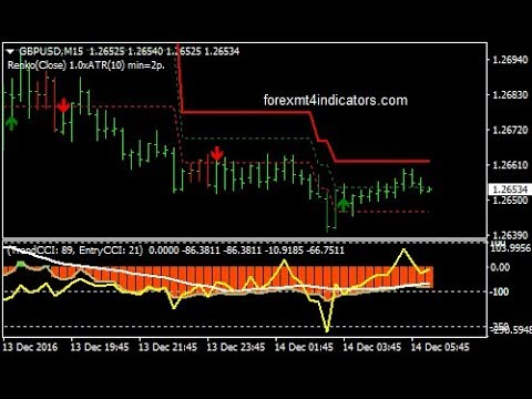 Renko forex trading strategy