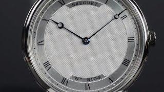 Breguet 5157BB /11/ 9V6 Extra-thin