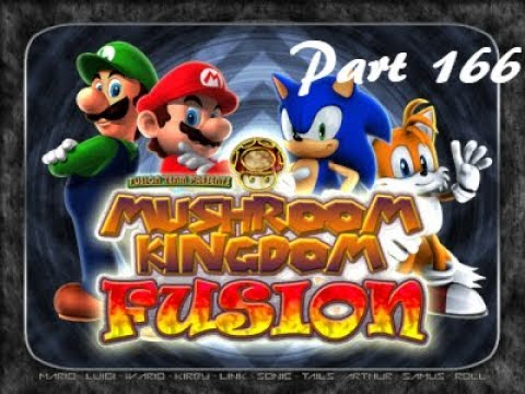 Mushroom Kingdom Fusion - Part #166 - Bubble Pipes