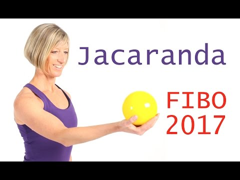 Video: Togu Jacaranda Ball
