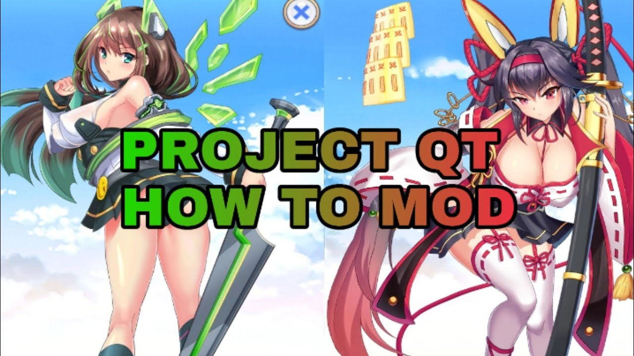 Qt project