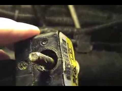 2005 chevy silverado parts diagram 2008 ford f450 trailer wiring gm front airbag sensors - youtube