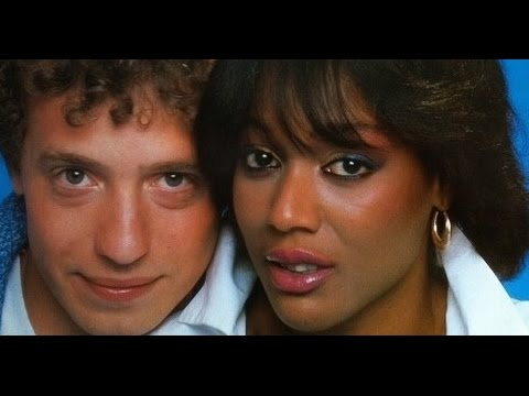 Amii Stewart & Mike Francis  Together 12