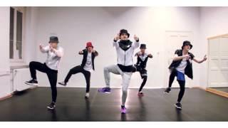 Schoolboy Q - Collard Greens // Choreography by Attila Bohm