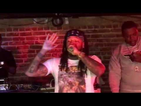Montana of 300 - Wifin You (Live in LA, 10/7/2016)