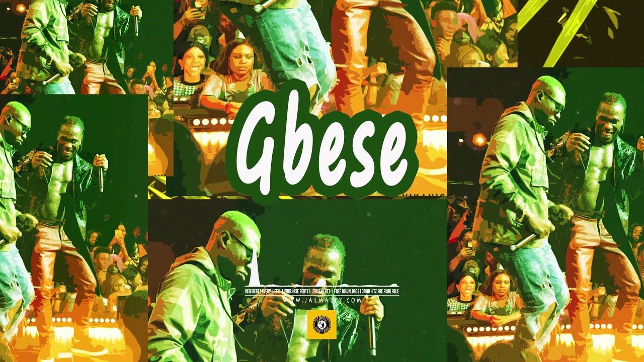 Afrobeat x Zanku x Legwork - Street New Sch Type Beat | Zlatan Ibile Type  Beatz 2019 | ''Gbese''