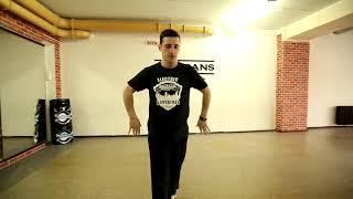 мастер класс по папингу поппинг видеоурок танцы витебск