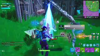 Fortnite private servers join