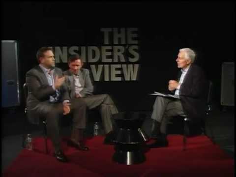 Insider's View: Joe Galante and Clint Higham