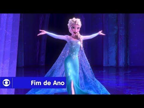 Fim de Ano 2017: divirta-se com 'Frozen - Uma Aventura Congelante'
