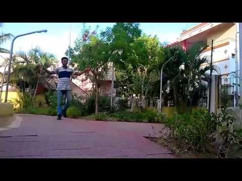 Enakenna yaarum illaye choreo Aakko fanmade promo song...