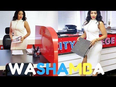 Zari The Bosslady awachana wanaosema hafanyi kazi zaidi ya kupiga picha, awaita 'washamba'