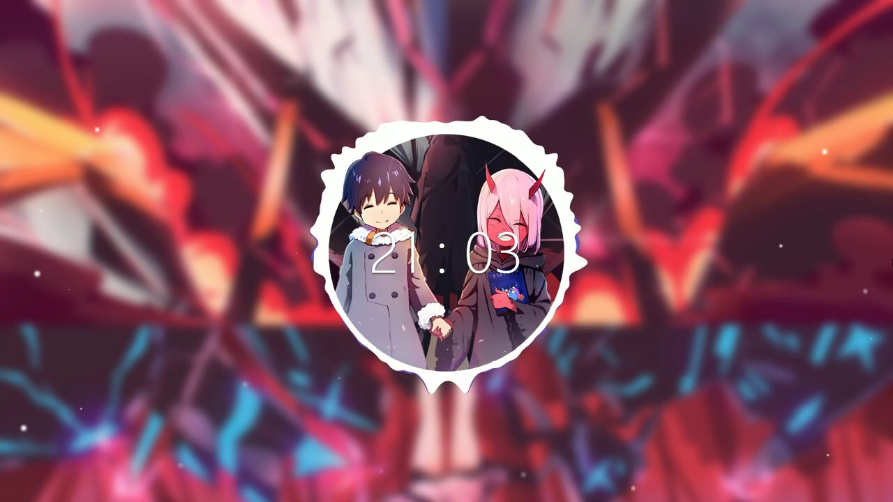 Darling in the FranXX (Audio Visualizer ...