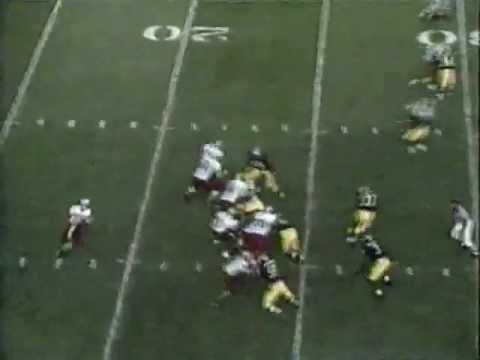 1993: Michigan 41 Washington State 14