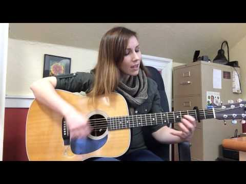 Song for Matthew 5:43-44, 45a (Love Your Enemies) - Erin Martin