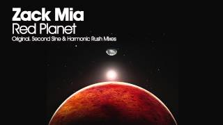zack mia red planet second sine remix